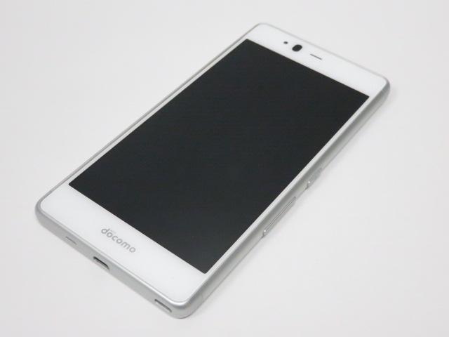 【中古品】 【SIMロック解除済】富士通 5型液晶 スマートフォン アローズ Be F-05J ドコモ ○YR-08478○