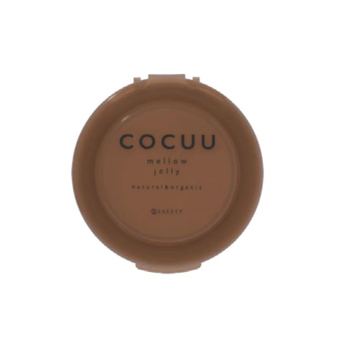 遊び心を叶えるオールインタイプ セフティ 税込 COCUU メロウジェリー コキュウ 早割クーポン 100g