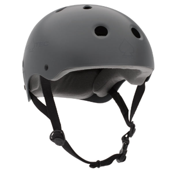 Pro-Tec Classic Skate Volcom Mag Vibes Helmet