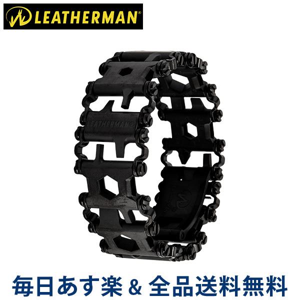 【GWもあす楽】[全品送料無料] レザーマン Leatherman TREAD トレッド マルチプライヤー ブレスレットアウトドア 携帯工具 あす楽