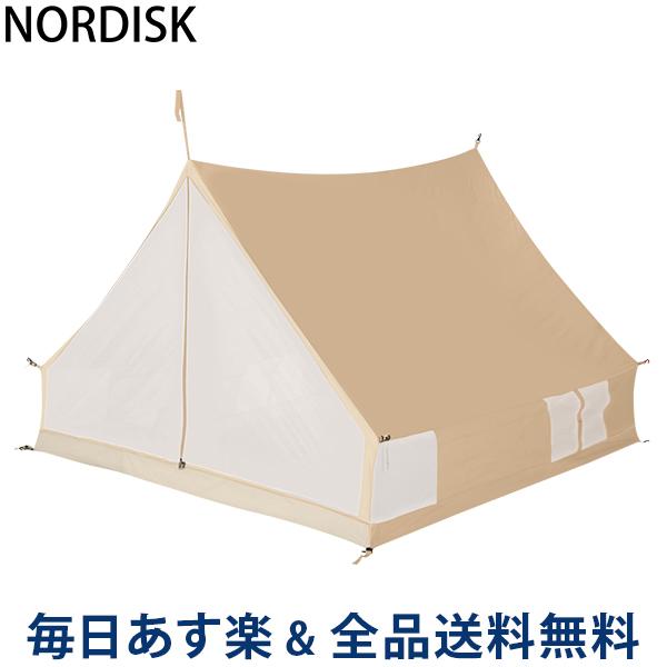 [全品送料無料]【コンビニ受取可】 ノルディスク インナーキャビン (1pc) ユドュン5.5用 個室 テント キャンプ アウトドア 145023 NORDISK Cabin (1pc) Ydun 5.5