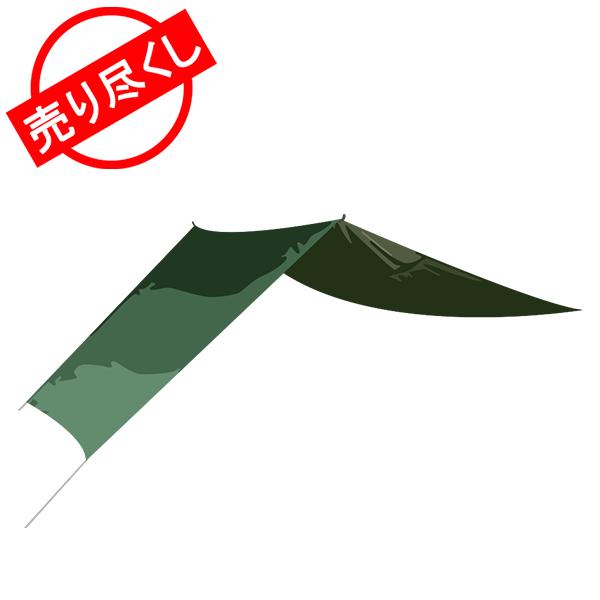 [全品送料無料] 赤字売切り価格 ノルディスク NORDISK タープ ヴォス 14 SI 117007 フォレストグリーン Voss 14 SI Forest Green - incl. guy-ropes キャンプ 雨よけ 日よけ アウトドア