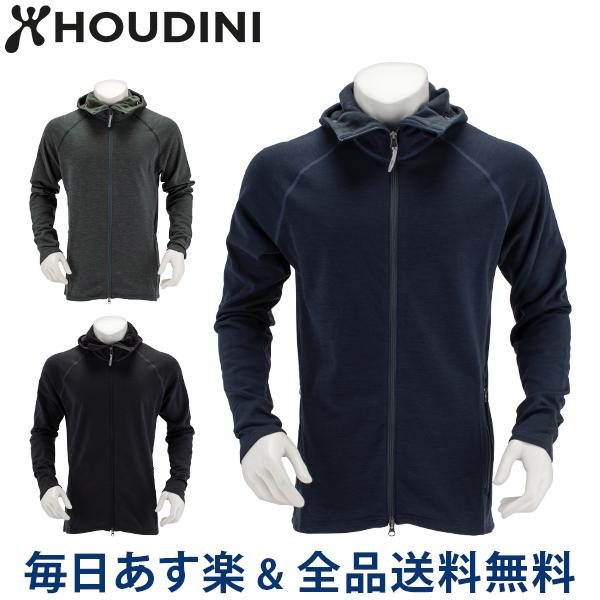 2点以上200円OFF [全品送料無料] フーディニ Houdini アウター アウトライトフーディ M's Outright Houdi 229664 フリース フリースジャケット 暖かい メンズ 着心地
