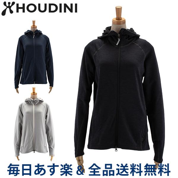 2点以上200円OFF [全品送料無料] フーディニ Houdini アウター アウトライトフーディ W's Outright Houdi 129664 フリース フリースジャケット 暖かい レディース 着心地