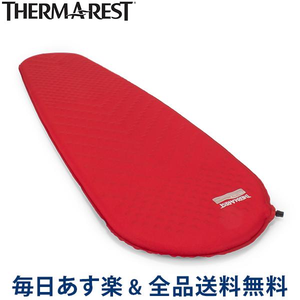 [全品送料無料] サーマレスト Thermarest マット プロライトプラス 女性用 ProLite Plus Women's SOFT SEATING 6088 マットレス アウトドア キャンプ 寝具