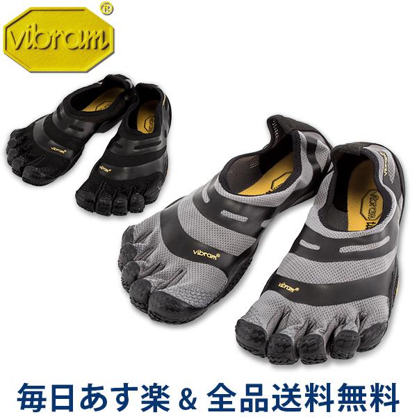 [全品送料無料] ビブラム Vibram ファイブフィンガーズ メンズ EL-X M0101 Training Mens 5本指 シューズ ベアフット靴 トレーニング