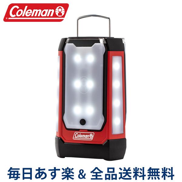 [全品送料無料] コールマン Coleman ランタン 3 マルチパネル ランタン 2000033256 野外 アウトドア キャンプ 照明 ライト テント
