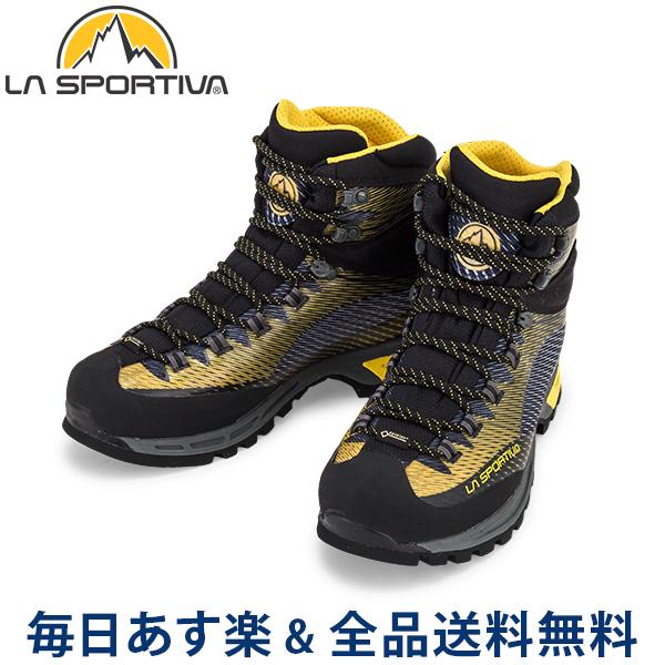 【GWもあす楽】[全品送料無料] スポルティバ La Sportiva 靴 トランゴ トレック GTX 11VYB Trango Trk シューズ 登山靴 登山 ハイキング トレッキング アウトドア 防水 あす楽