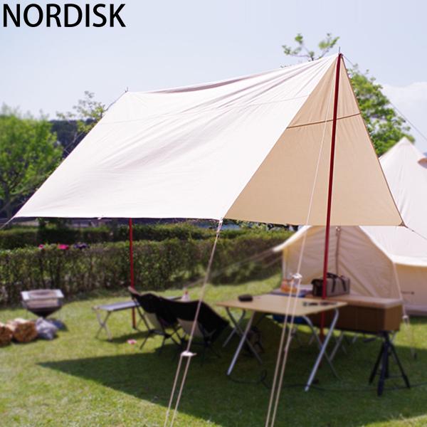 【あす楽】[全品送料無料] Nordisk ノルディスク カーリ Kari 12 Basic ベーシック 142017 テント キャンプ アウトドア 北欧
