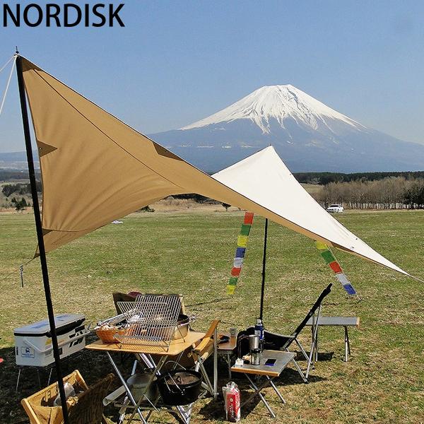 [全品送料無料] Nordisk ノルディスク カーリダイアモンド10 Kari Diamond 10 Basic ベーシック 142019 テント キャンプ アウトドア 北欧