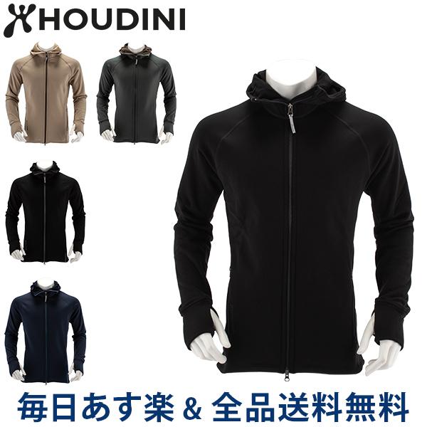 【お盆もあす楽】 [全品送料無料] フーディニ Houdini パーカー パワー フーディ M's Power Houdi 225984 フリース フリースジャケット 暖かい メンズ あす楽