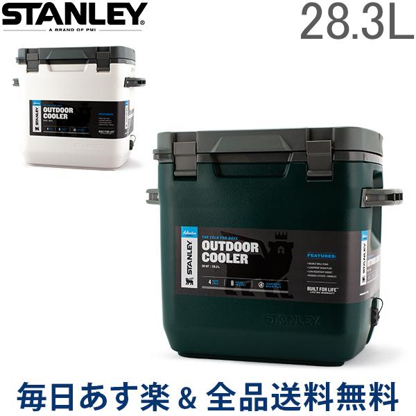 [全品送料無料] スタンレー Stanley クーラーボックス 28.3L 保冷 クーラーBOX アウトドア 10-01936 Adventure Cooler 30QT キャンプ レジャー