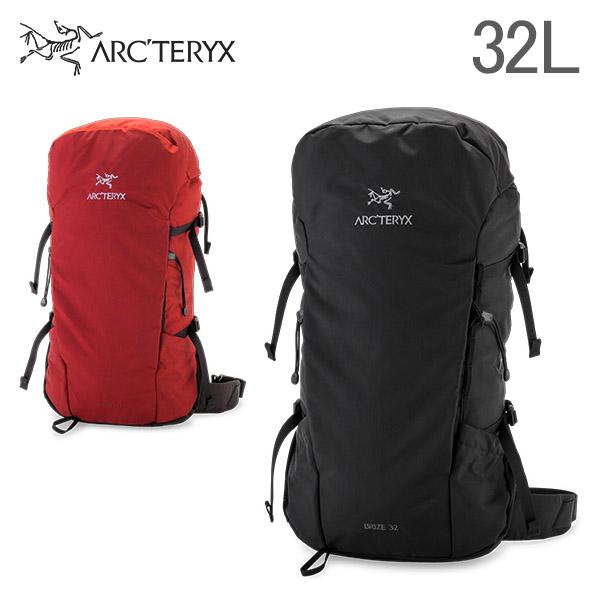 6342f5c72cd1 [全品送料無料] アークテリクス Arc'teryx ブライズ 32 バックパック リュック 32L ハイキング トレッキング 18795 Brize  32 Backpack メンズ レディース アウトドア ...
