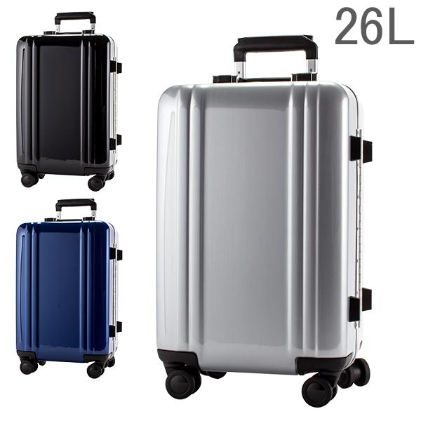 [全品送料無料] ゼロハリバートン Zero Halliburton スーツケース 26L ポリカーボネート ZRL Collection 20