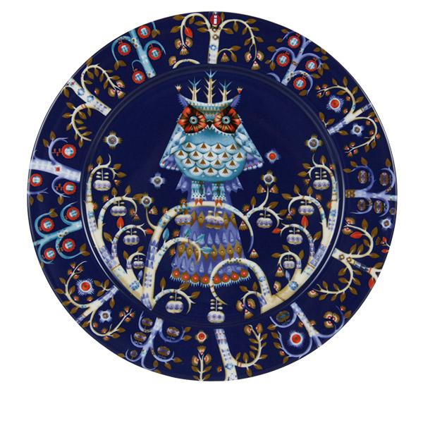 [全品] イッタラ iittala タイカ プレート 27cm Taika Plate Flat 皿 フラットプレート 北欧 食器 フィンランド 新生活 アウトレット