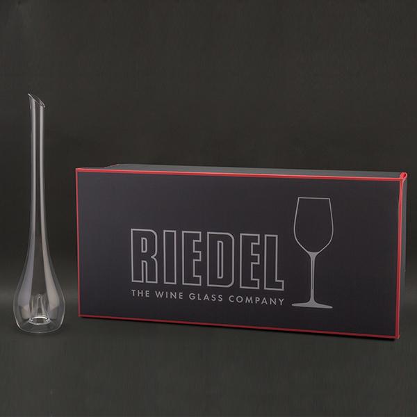[全品]   Riedel リーデル デカンタ デキャンタDECANTER フラミンゴ Flamingo 2007/01 2007/1 新生活   アウトレット