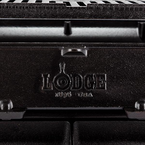 [全品]Lodge ロッジ ロジック スポーツマングリル L410 Lodge Logic Sportsman Grill バーベキュー グリル アウトドア