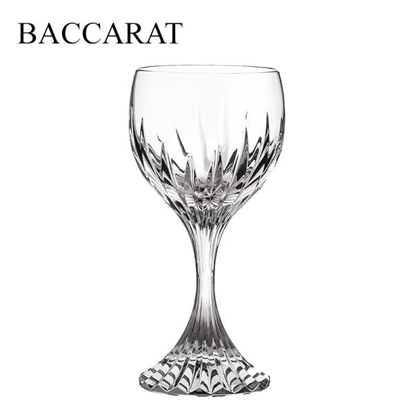 [全品送料無料]Baccarat (バカラ) マッセナ ゴブレット ワイングラス 1344102 MASSENA GLASS 2 クリア 新生活