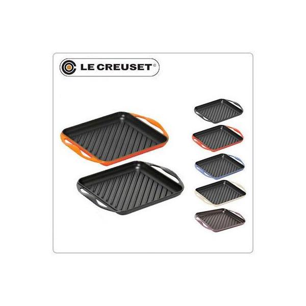 [全品送料無料]ルクルーゼ フライパン 30cm 300mm スキレットグリル フライパン キッチン用品 調理 デザイン 20127-00 Le Creuset 新生活