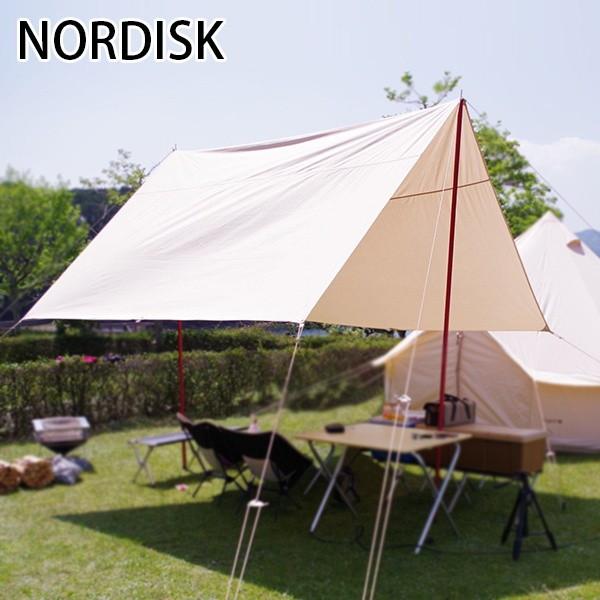 [全品送料無料]Nordisk ノルディスク カーリ Kari 12 Basic ベーシック 142017 テント キャンプ アウトドア 北欧