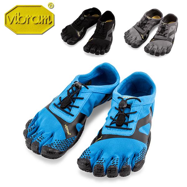 [全品送料無料] ビブラム Vibram ファイブフィンガーズ メンズ KSO EVO M0701 Training Mens 5本指 シューズ ベアフット靴 トレーニング スポーツ