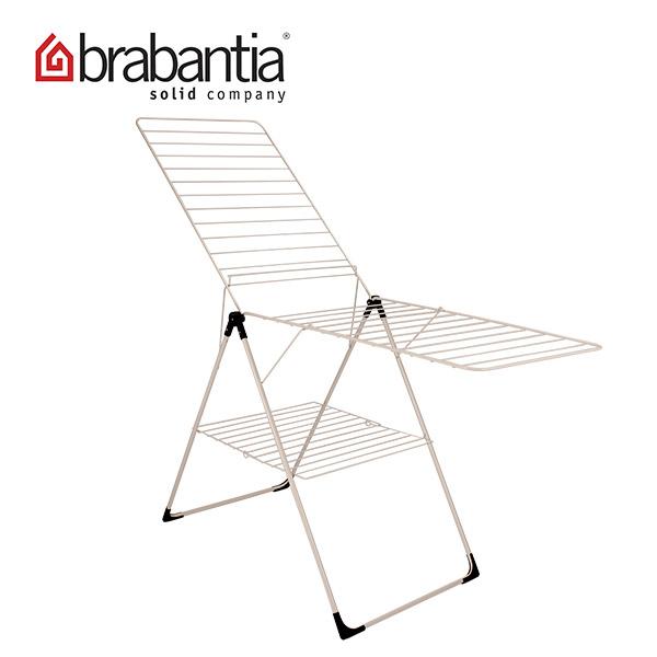 [全品送料無料]Brabantia ブラバンシア 洗濯物干し Drying Rack ドライングラック Ivory アイボリー 476068 室内干し