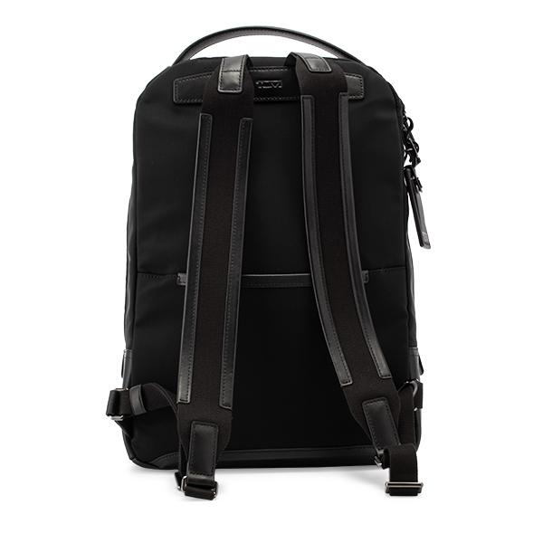 全品送料無料トゥミ TUMI リュックサック ベイツ バックパック 066011D100953 1041 ブラック HARRISON Bates Backpack メンズ ビジネスリュック M通勤特集 あす楽jq35ARL4