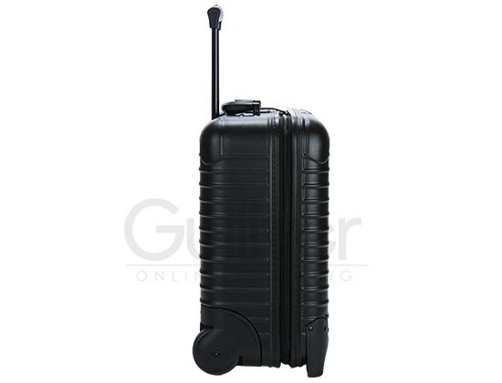 RIMOWA rimowa 莎莎 833.40 83340 商務車 2 輪行李箱黑色商務車 25 l (810.40.32.2)