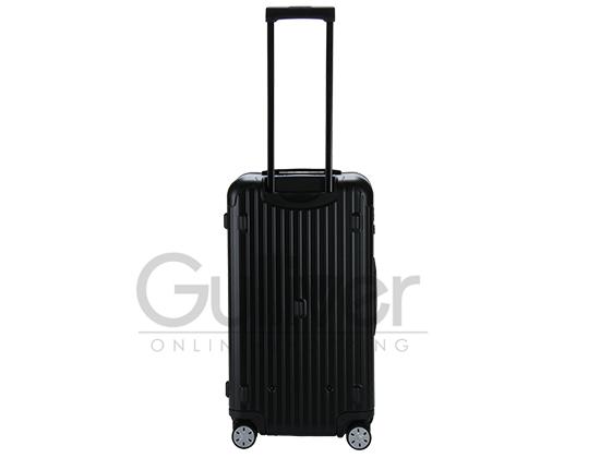 RIMOWA rimowasarusa 834.75 83475体育多轮罩4轮旅行箱黑色Sport Multiwheel 87L(810.75.32.4)