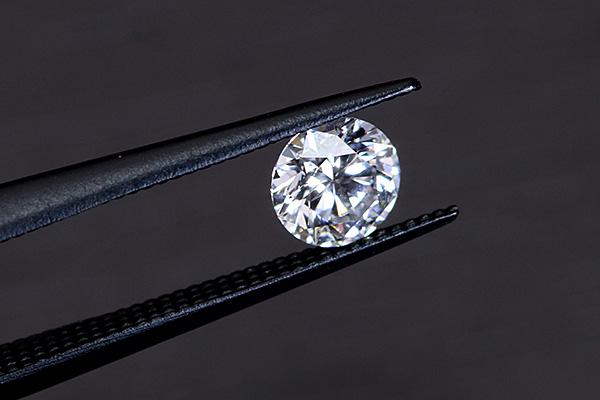 【P2倍】ダイヤモンド 0.334カラット ルース loose D VS2 3EXCELLENT H&C 鑑定書付 /白・透明(ホワイト)/ダイヤモンドルース/届10/リフォーム エンゲージ 空枠/