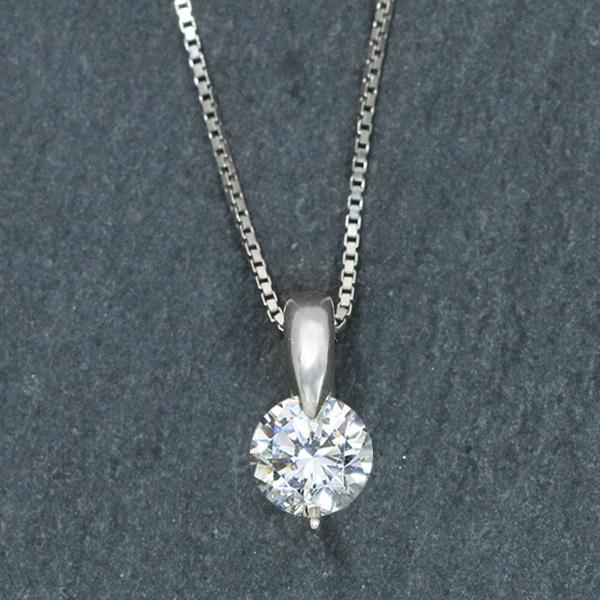 ダイヤモンド(空枠) 0.3 (±0.05ct可)ct用 ペンダントトップ枠 K18 PG WG 18金 PT900 定番中の定番 2点留め 永遠不変 /白・透明(ホワイト)/リフォーム/1年保証/ラックジュエル luckjewel/