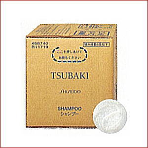 """Shiseido Tsubaki shampoo: for 10 L-refill 25 books worth! With dedicated containers refillable 3 + spout cock 2P13oct13_b"