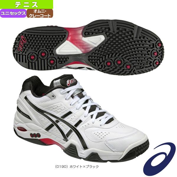 オムニテレインI-dual (TLL702)《アシックス テニス シューズ》