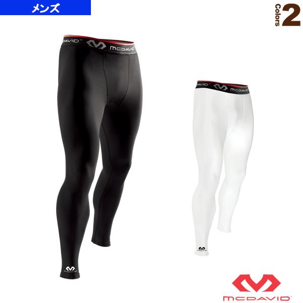 コンプレッションタイツ/ミドルサポートタイプ/メンズ(M815)《マクダビッド オールスポーツ サポーターケア商品》