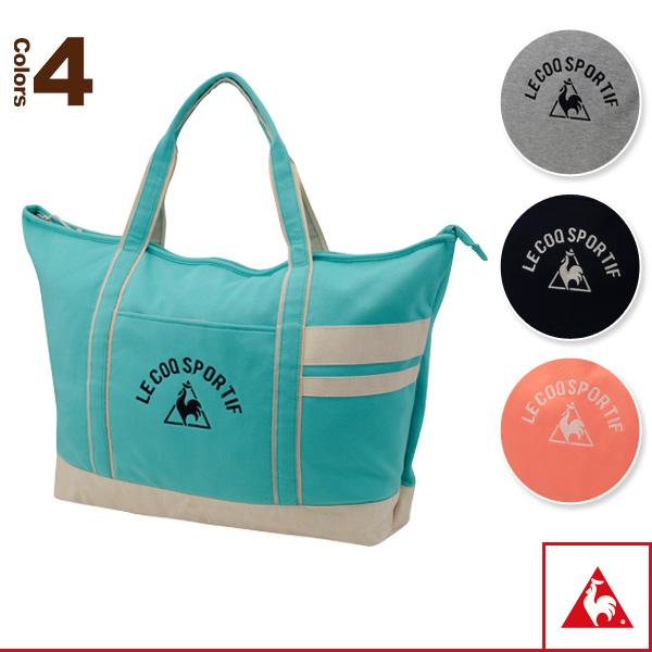 メガトートバッグ(QA-677161)《ルコック オールスポーツ バッグ》