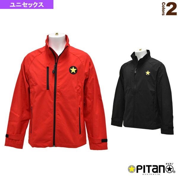 ウォータプルーフ5000・ソフトジャケット/ユニセックス(OPW-0037)《オピタノ オールスポーツ ウェア(メンズ/ユニ)》