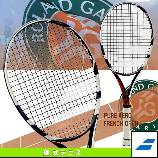 見事な PURE AERO FRENCH OPEN/ピュア PURE アエロ フレンチオープン(BF101247)《バボラ ラケット》 テニス AERO ラケット》, 三岳村:8f02c653 --- canoncity.azurewebsites.net
