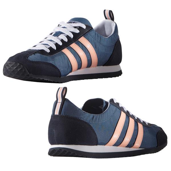 Adidas, F97718 Piona W, grau mint, Größe 42, Grau, Satin