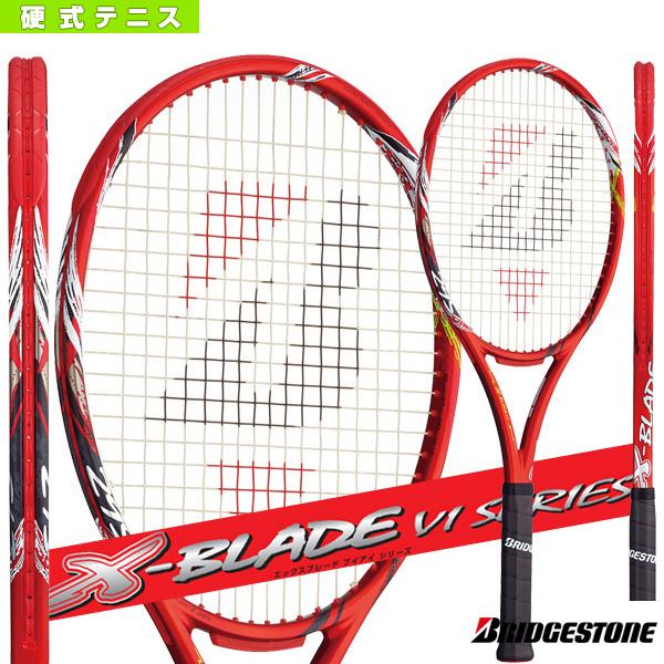 エックスブレード ブイアイ295/X-BLADE VI295(BRAV63)《ブリヂストン テニス ラケット》硬式テニスラケット硬式ラケット