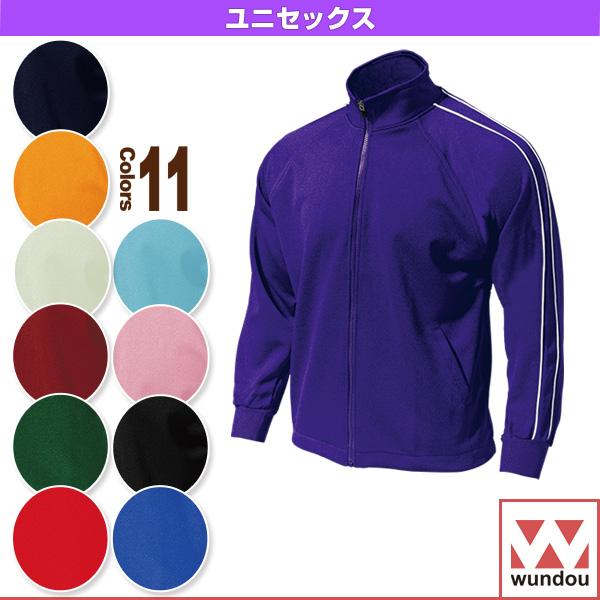 e0a4eb7eee4d8 [wundou(ウンドウ) オールスポーツ ウェア(メンズ/ユニ)]パイピングトレーニングシャツ/ユニセックス(P2000)