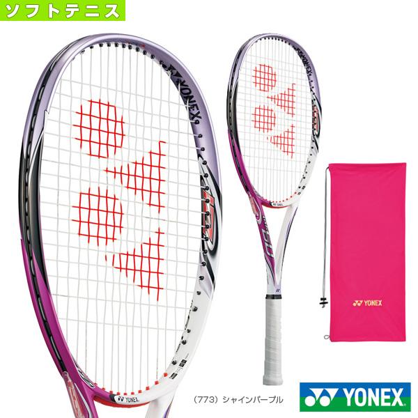 アイネクステージ60/I-NEXTAGE60(INX60)《ヨネックス ソフトテニス ラケット》