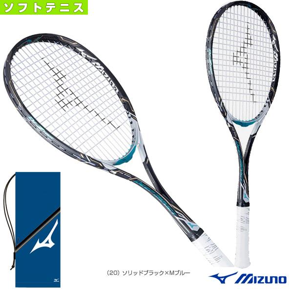 DI-Z TOUR/ディーアイ Zツアー(63JTN74220)《ミズノ ソフトテニス ラケット》軟式ラケット軟式テニスラケットコントロール