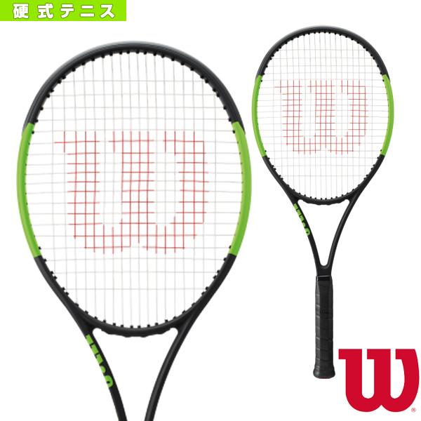 本店は BLADE 104/ブレイド 104/ブレイド BLADE 104(WRT733310)《ウィルソン テニス ラケット》硬式テニスラケット硬式ラケットブレード, 【大きいサイズのボトムス屋さん】:f73ad8d6 --- slope-antenna.xyz
