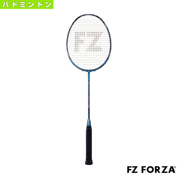 FZ KEVLAR CNT-POWER 9.0 VS(KV9.0VS)《フォーザ バドミントン ラケット》