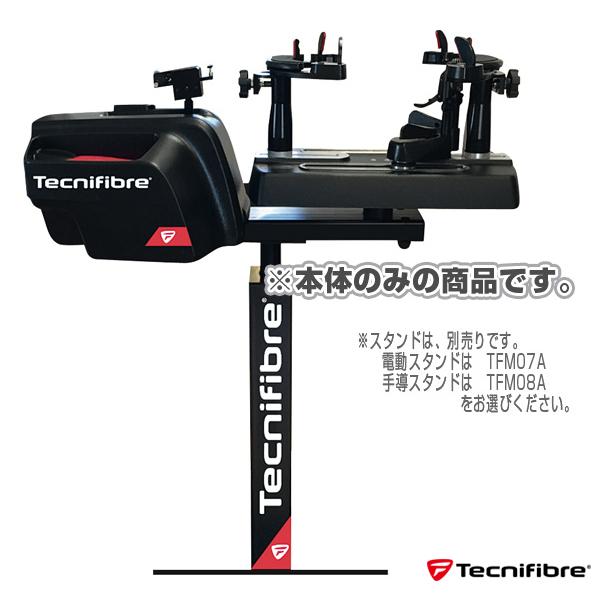 [送料お見積り]ERGO ONE/エルゴ ワン/ストリングマシン(TFM008)《テクニファイバー テニス・バドミントン ストリングマシン》ガット張り機