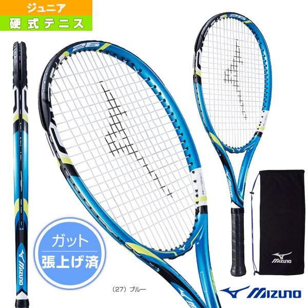 エフエアロ 26/Faero 26(63JTH707)《ミズノ テニス ジュニアグッズ》ラケット