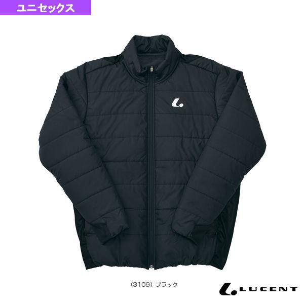 Uni パデットジャケット/ユニセックス(XLW-310)《ルーセント テニス・バドミントン ウェア(メンズ/ユニ)》