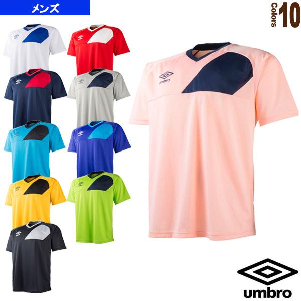 0510e3272be T-shirts   short sleeve   mens S S Division secondary  Umbro soccer ware ( men  s UNI)  (UBS7640)