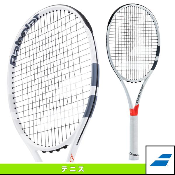 ピュア ストライク VS/PURE STRIKE VS(BF101313)《バボラ テニス ラケット》