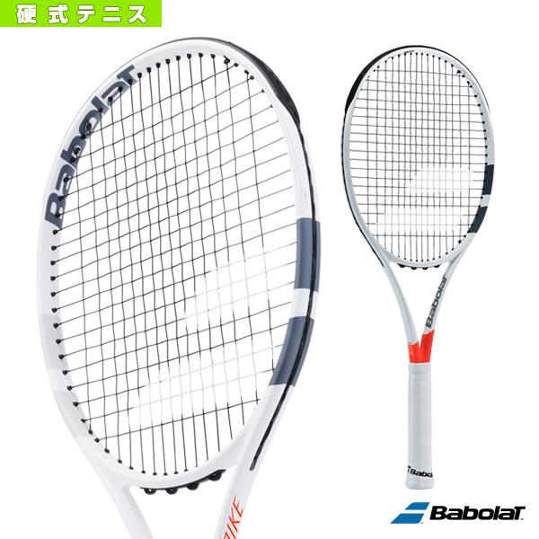 ピュア ストライク チーム/PURE STRIKE TEAM(BF101317)《バボラ テニス ラケット》